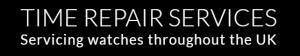 Time Repair Service logo