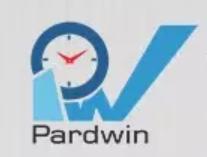 Pardwin logo
