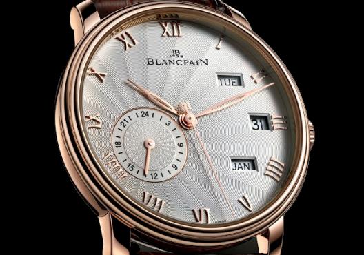 Blancpain-Villeret-Annual-Calendar
