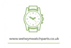 Welwayn Watch part logo