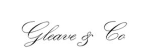Gleave logo