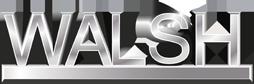 Walsh logo
