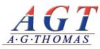 AG Thomas logo