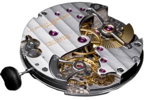 rubis_laurent_ferrier automatic watch