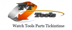 Tickintime watch tools logo
